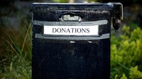 Why Do People Donate Money to Charitable Organizations?