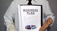 How to Format a Business Plan in Writing
