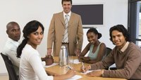 Information on the Role of Human Resources in Companies' Training