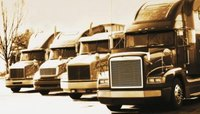How to Finance a Trucking Business