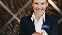 Technology Used by Hotel Front Desk Agents