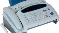 Advantages & Disadvantages of Fax Machine Communication