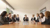 When to Increase an Executive Director's Salary