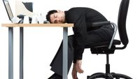 Strategies for Fatigue in the Workplace
