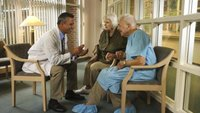 "What Does ""Planning & Implementing"" Mean for Activities in a Nursing Home Setting?"