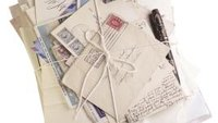 How to Mail Post Cards for Business