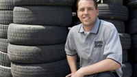 How to Open a Tire Shop in Texas