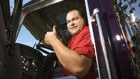 Log Book Rules for Truck Drivers