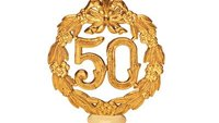 50th Anniversary Ideas for Businesses or Industries