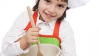 How to Become a Cooking Teacher for Kids