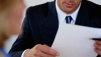 Qualifications for Executive Agents