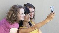 如何更改配置文件设置在Facebook上拍照吗