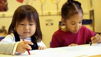 Careers for a Bachelor's Degree in Child Development