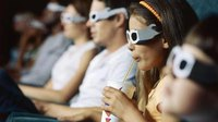Advantages & Disadvantages for Theater Companies to Expand to 3-D