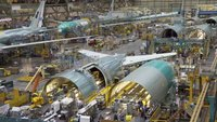 Aircraft Assembly Manufacturing Improvement Ideas