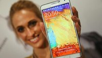 How to Get iPhone Texts on a Samsung Galaxy Note 3