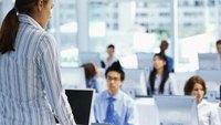 企业知识管理的关键成功因素