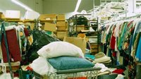 How to Spot Items That Are Valuable in a Thrift Store