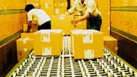 Why Is Logistical Efficiency Important in Marketing?