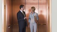 The Real Meaning of an Elevator Pitch
