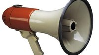 The Megaphone Effect in Radio Ads