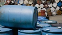 What Law Requires Companies to Store, Transport & Dispose of Their Hazardous Wastes?
