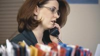 Seven Rules for Medical Office Phone Etiquette