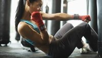 Different Boxing Exercises