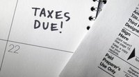 What Can a Business Write Off on Taxes?