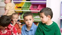 How to Start a Safety Instruction Business for Child Care Providers