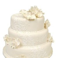 wedding cake calculator how to calculate wedding cake servings ehow 22150