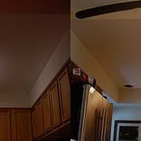 replacing fluorescent light in kitchen how to replace fluorescent lighting in a kitchen ehow 7762