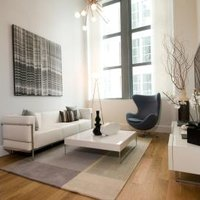 How to Set Up a Small Living Room   eHow