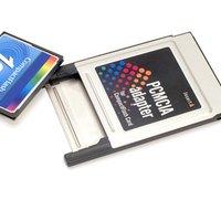 tarjeta de memoria bloqueada compruebe lengueta