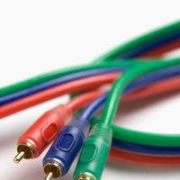 Tipos de cables de audio y video