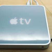 Restaurar un Apple TV que no responde