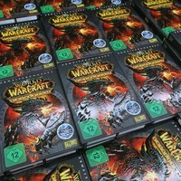 "Cómo subir a equitación en ""World of Warcraft"""
