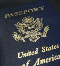 The State Department requires that anyone applying for their first U.S. passport submit the application in person at an acceptance facility or ...