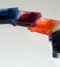 Printer cartridges are expensive, and after a few replacements, you quickly reach the point when you have paid more for the cartridges than the ...