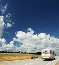 Ohio has hot, humid summers and cold winters with moderate precipitation. This climate lends itself to camping for much of the year. While camping in ...