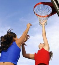 Basketball is a physiologically demanding sport placing high stress on the cardiovascular systems of players. The average heart rate of a female ...