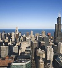 With Chicago temperatures frequently dipping below freezing during winter, visitors to the Windy City can hardly expect to enjoy a leisurely day of ...