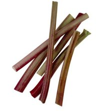 Full of vitamins, minerals and dietary fiber, rhubarb is worth adding to your menu. Rhubarb adds a slightly tangy flavor to dessert dishes. It may ...