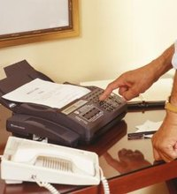 Although scanners and email have made faxing less essential, most offices still have one or more fax machines for sending and receiving documents. ...