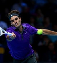 Elite tennis players need to be able to play all out for hours and then gut it out in the final set. Modern tennis champions such as Roger Federer ...