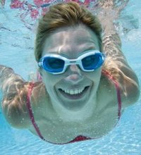 The primary reason why swimming goggles leak is because they don't fit properly. The proper fit will provide a seal that keeps out water. However, ...