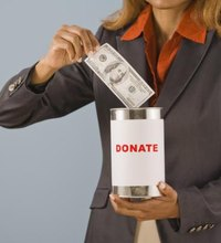 Nonprofit organizations rely on contributions from individual donors, corporations and foundations as a major source of funding. A primary goal of ...