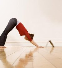 Flexibility is a big reason to practice yoga. The poses loosen and limber muscles, improving your range of movement and easing aches, pains and ...