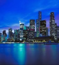 Singapore is an island nation located at the tip of the Malay Peninsula in Southeast Asia. Tourists visit the country for its cultural diversity ...