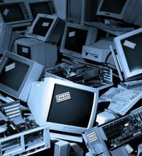 Recycling old computers is not just good for the environment, it is mandatory in many jurisdictions. Computers contain hazardous materials such as a ...